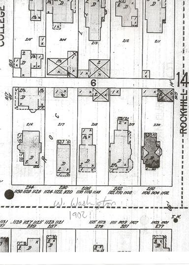 sandborn fire map 1902