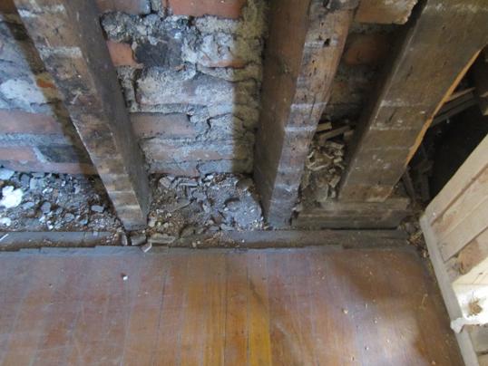 prep for drywall 4