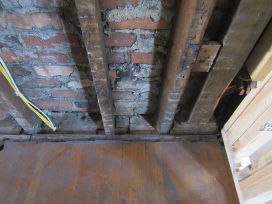 prep for drywall 6