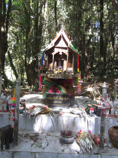 Top of Doi Inthanon (11)