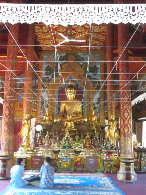 Wat Chedi Luang (4)