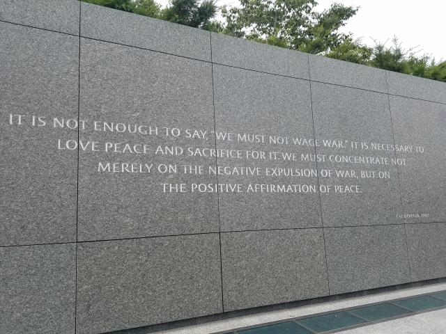 MLK monument (1)