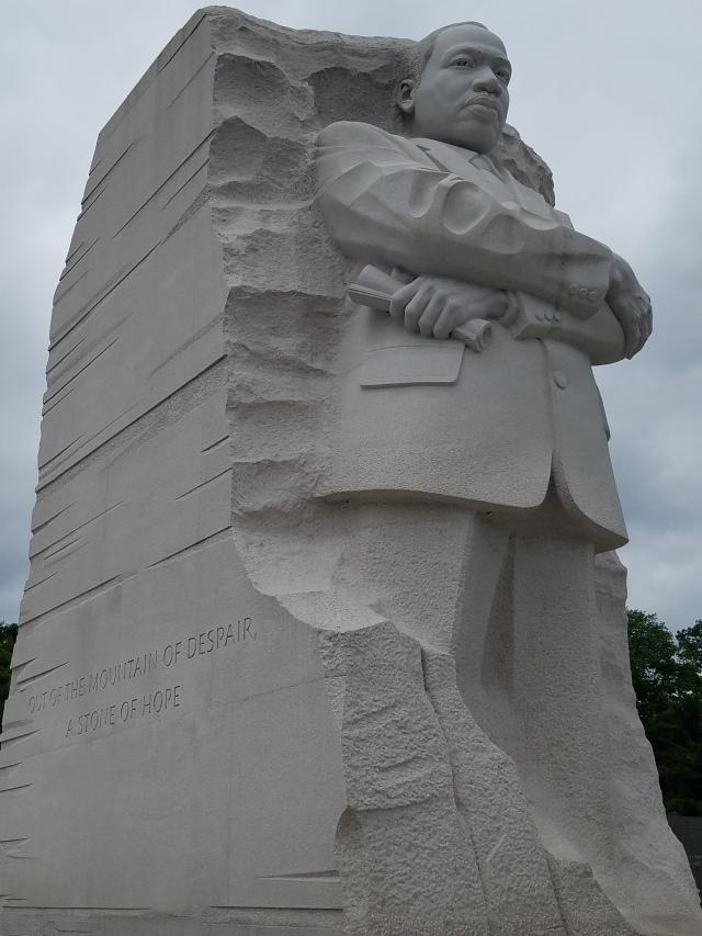 MLK monument (4)